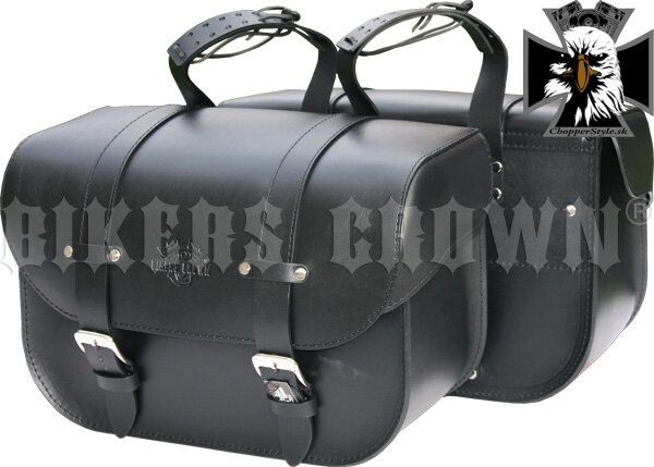 ac3d6b7899466 Bočné brašne na motocykel 2ks (BC38)