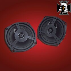 "13-102 - 4 1/2"" TWO-WAY SPEAKER WITH"