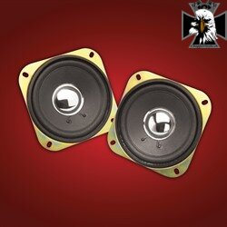 "2-169C - 4"" REPLACEMENT SPEAKERS"