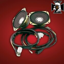 2-294 - REAR RADIO SPEAKER KIT
