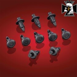 3-112 - FLUSH REUSABLE RIVETS