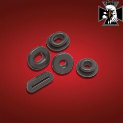 52-691 - 5 PC REPLACEMENT GROMMET SET