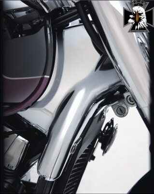 Chrom na krk Honda Shadow 750 - 53-426