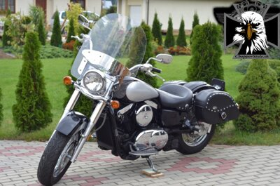 PLUS Akrylové plexisklo YAMAHA MIDNIGHT STAR 950