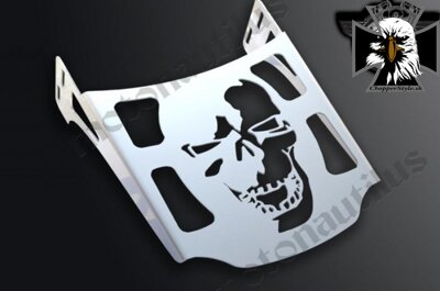 Zadný nosič so šírkou 210-240MM YAMAHA MIDNIGHT STAR 1300