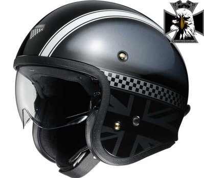 SHOEI JO HAWKER TC-5 M