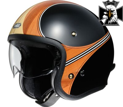 SHOEI JO WAIMEA TC-10