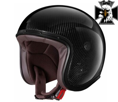 CABERG FREERIDE CARBON BLACK