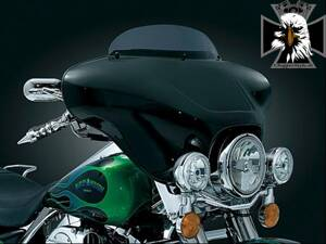 AIRMASTER FAIRING SYSTEMS & Mounting Kits