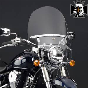Kawasaki VN 900 Classic. N2210  Touring Heavy Duty™ Windshield