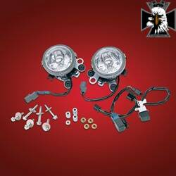 52-604 - LOWER FOG LIGHT KIT