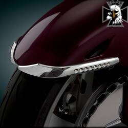 52-737 - LED FRONT FENDER ACCENT