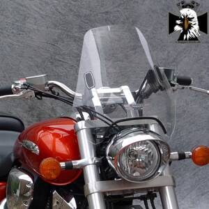Kawasaki VN 900 Classic. N2590  Deflector Screen™