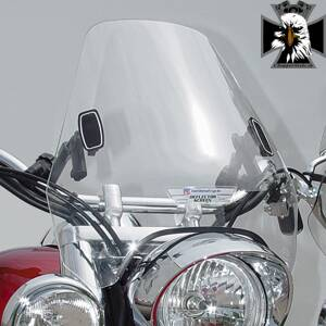 Kawasaki VN 900 Custom. N2594A  Deflector Screen DX™